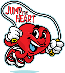 Jump Rope for Heart!!
