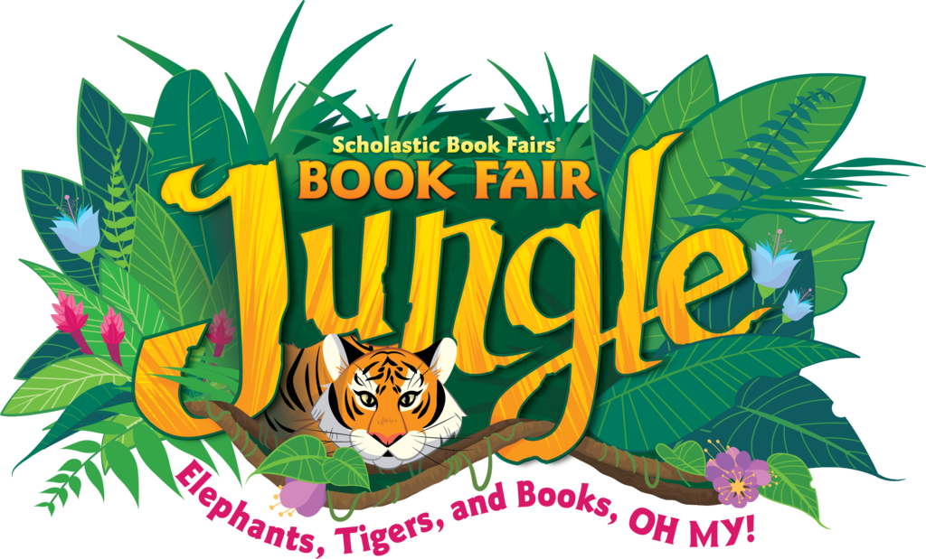 Scholastic Book Fair: February 10-14