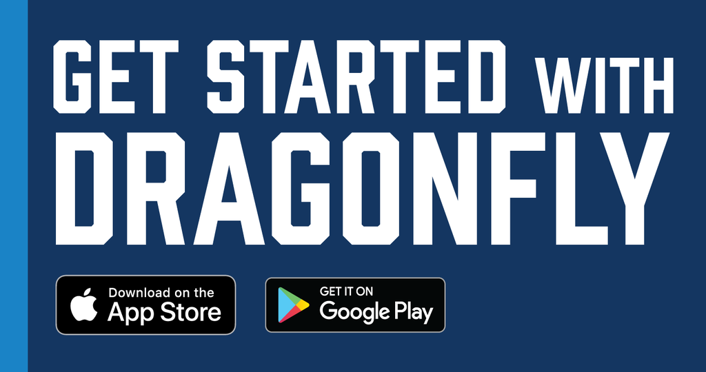 Get started with DragonFly.