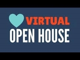 Virtual open house image
