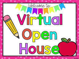 virtual Open House 2020-2021