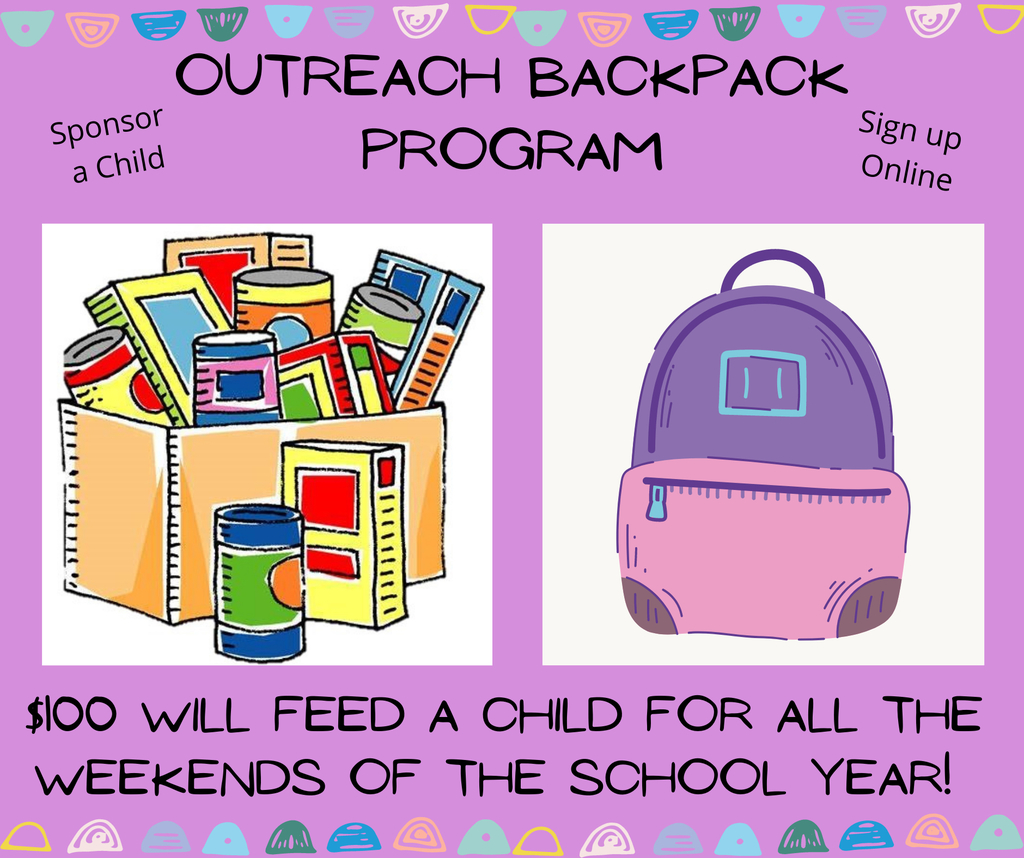 Backpack Program