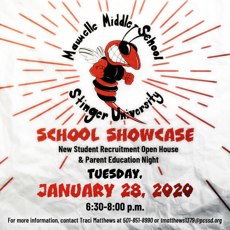 Maumelle Middle Showcase